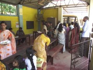 Kundara - MGM forum, rice-packets, medical/welfare/education grants (2014)